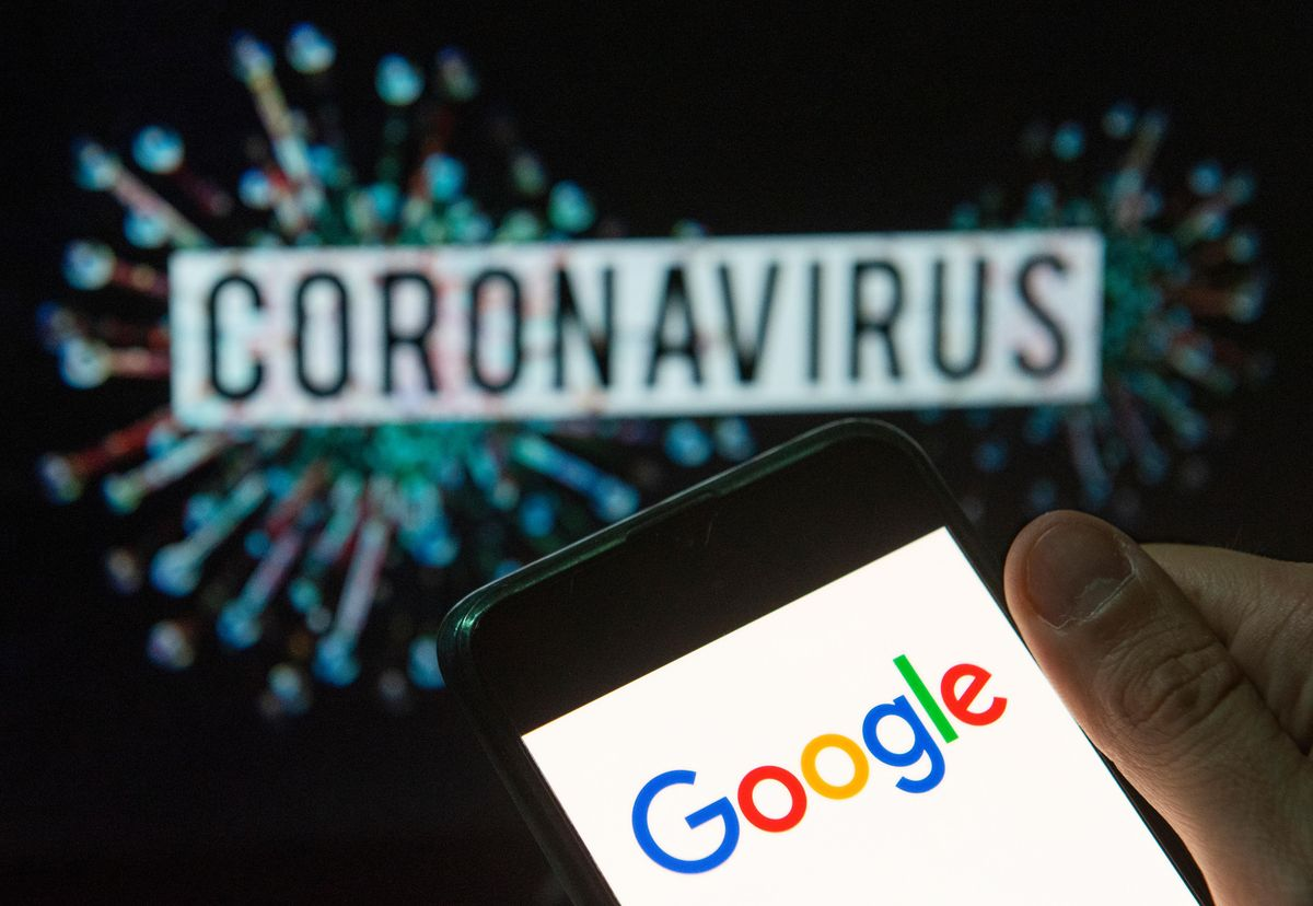 Google Bans Unofficial COVID-19 Apps– But Not Prior To They Rating Hundreds Of Countless Downloads
