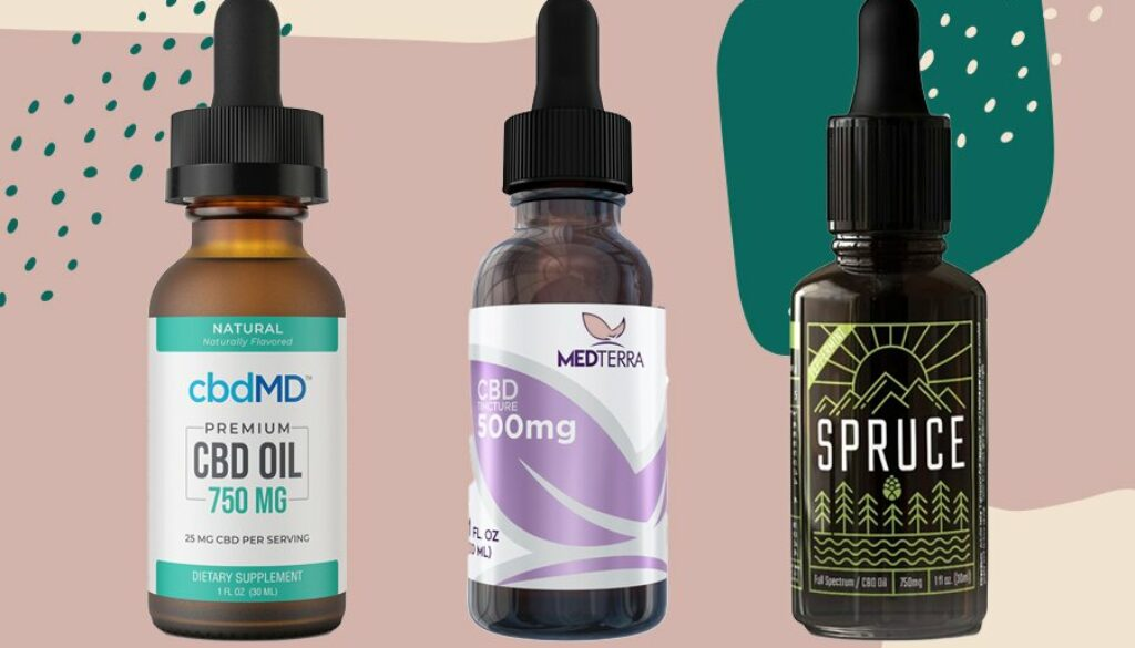The 8 best CBD oil brand names to buy, based upon your individual requirements