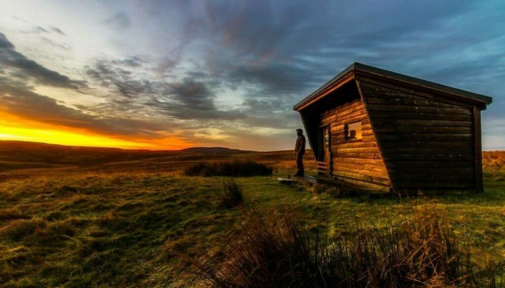Easy Ways To Make Your Tiny Home As Relaxing As Possible