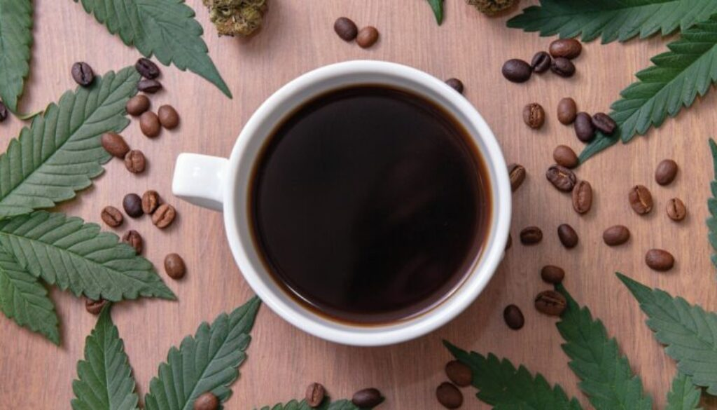 5 Advantages of Blending CBD And Coffee