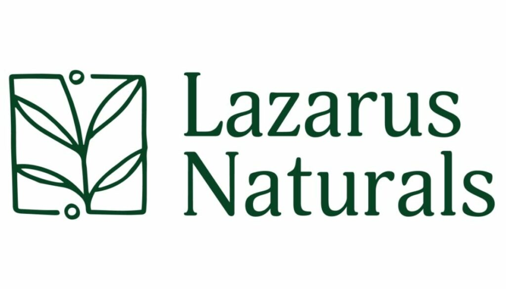 Lazarus Naturals Challenges CBD Industry Belief That Price Dictates Quality, Welcomes CBD Equity Objective
